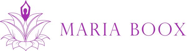 Maria Boox Yoga