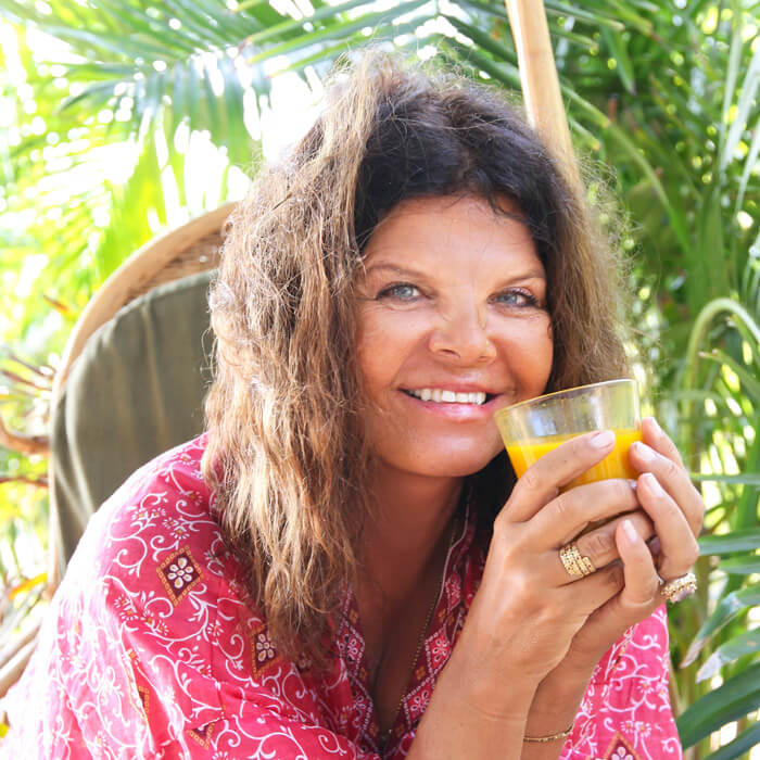 Ayurveda with Maria Boox