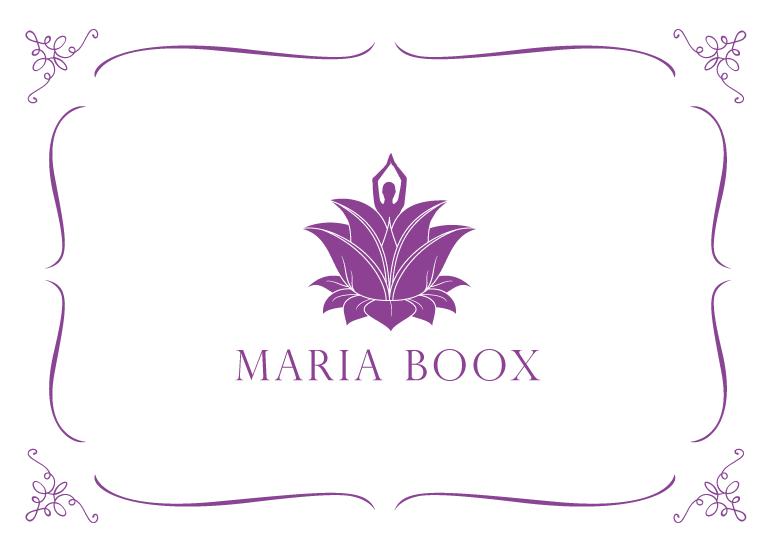Maria Boox Ashtanga Yoga
