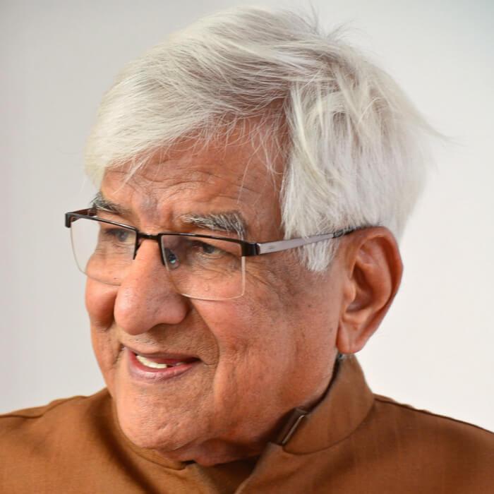 Shri O.P. Tiwariji