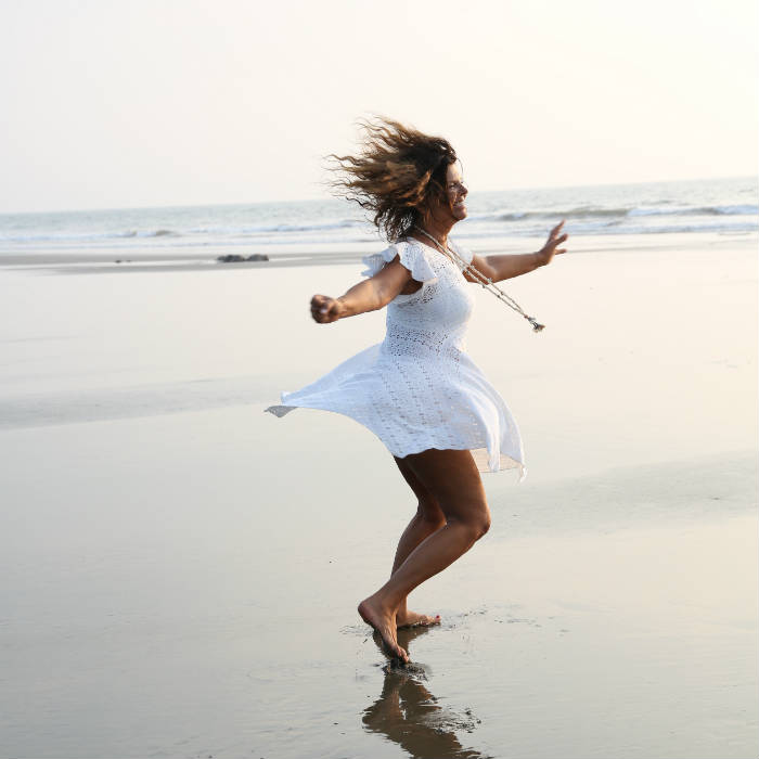 Ashtanga Yoga for Women